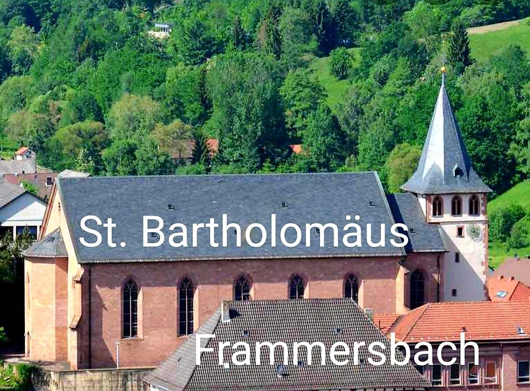 Frammersbach